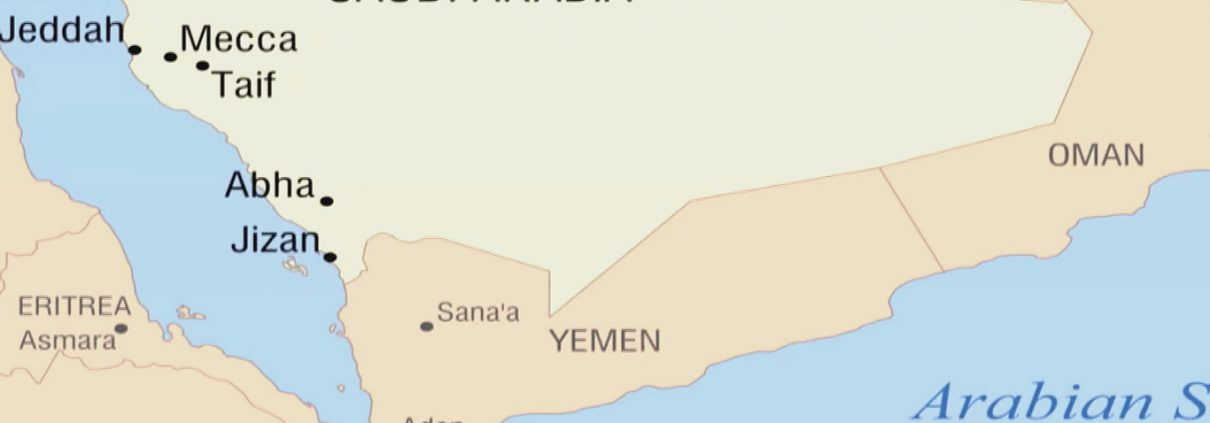 Cartina Yemen.Growing Risk To Southern Commercial Ports And Coalition Vessels In Yemen S Territorial Waters Cambiaso Risso Group