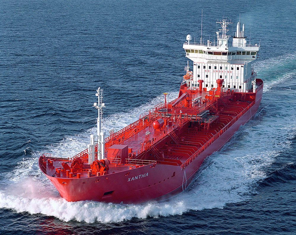 Tankers Can Benefit From Getting Their 'Veg' Too - Cambiaso Risso Group