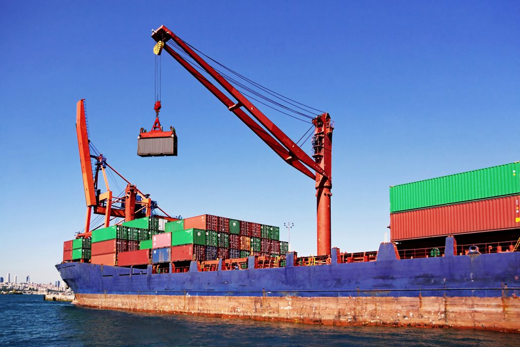 Container shipping: It is obviously very difficult to hold down fleet growth to improve the market
