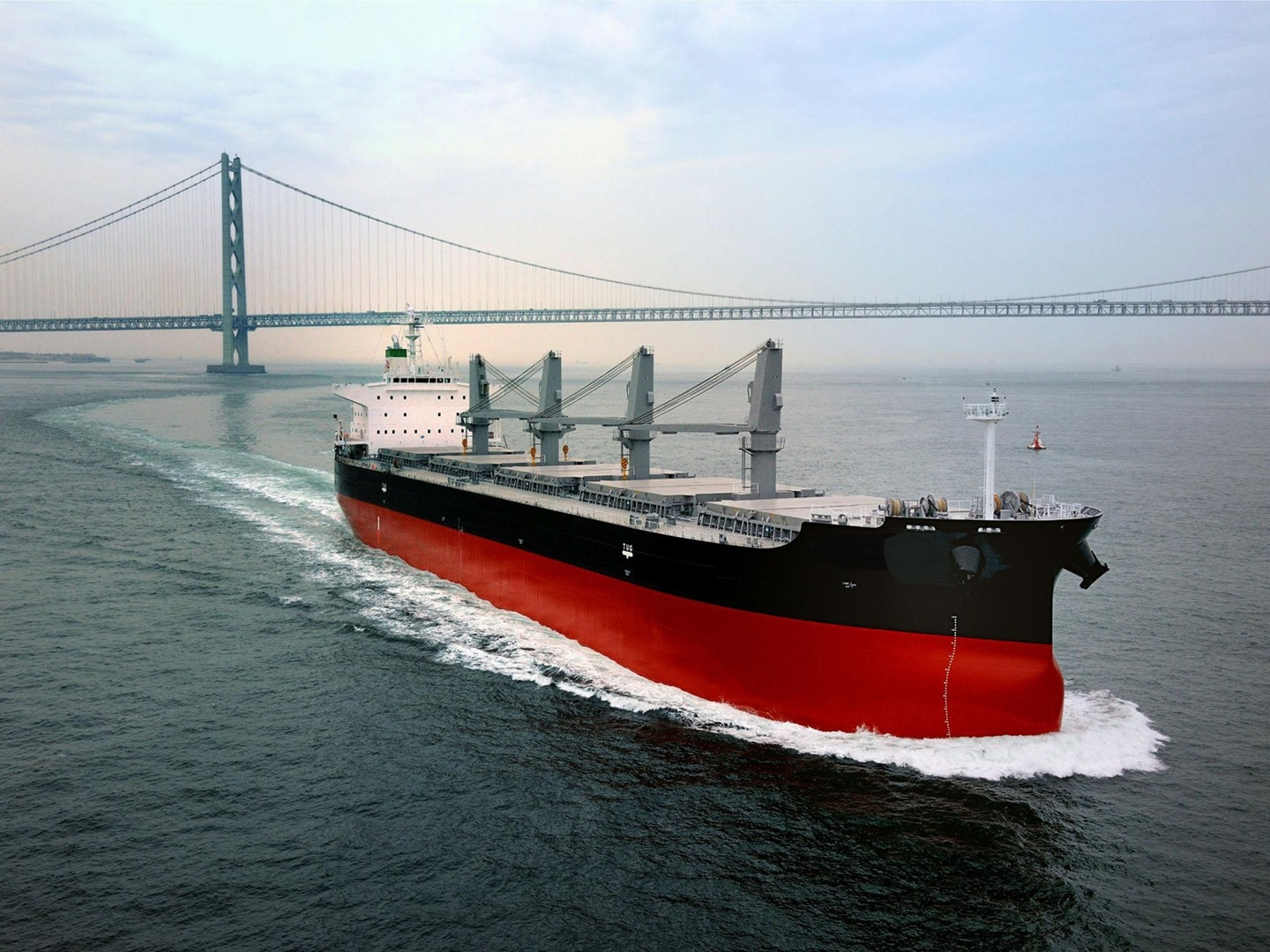 Dry Bulk FFA: Supramax Index Bullish