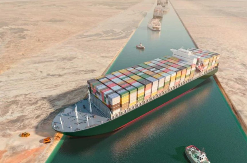 Ever Given owners seek to cap Suez limitable claims at $115m (source  Lloyd's List) - Cambiaso Risso Group